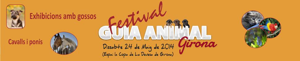 Festival Guia Animal