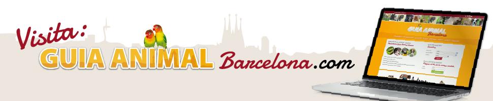 Guia Animal Barcelona