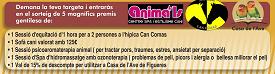 Sorteig del 3r concurs de Guia Animal a Fira de Girona