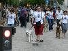 2a Passejada Plataforma de Propietaris de Gossos de Girona.